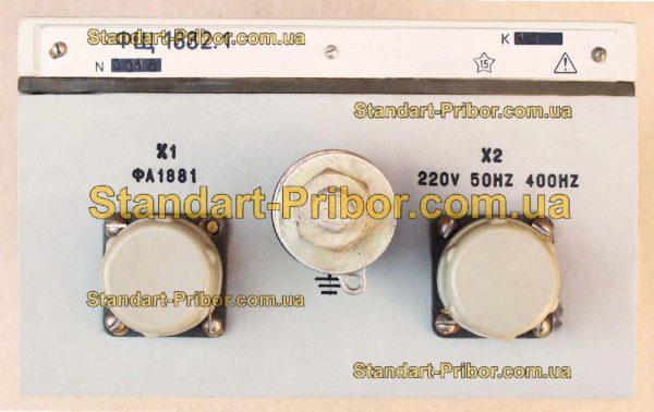 ФЩ1882.1 устройство индикации - фото 3