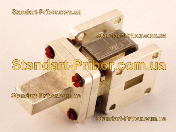 ФВВ1-19 вентиль волноводный - фотография 1