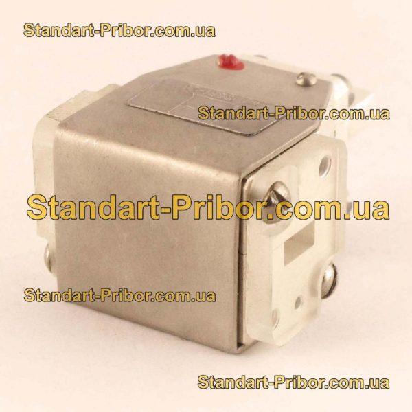 ФВВ1-21 вентиль волноводный - изображение 2