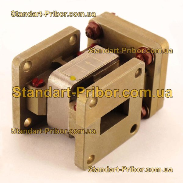 ФВВ1-40 вентиль волноводный - изображение 2