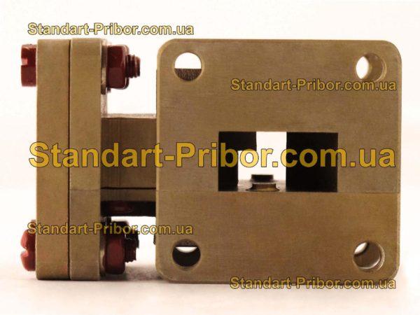 ФВВ1-40 вентиль волноводный - фотография 4