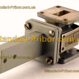 ФВВ2-21 вентиль волноводный - фотография 1