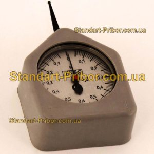 Г-0.6 (Г-0.1-0.6) граммометр - фотография 1