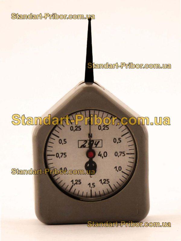 Г-1.5 (Г-0.25-1.5) граммометр - фотография 4