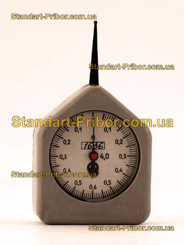 Г-60 (Г-10-60) граммометр - фотография 4