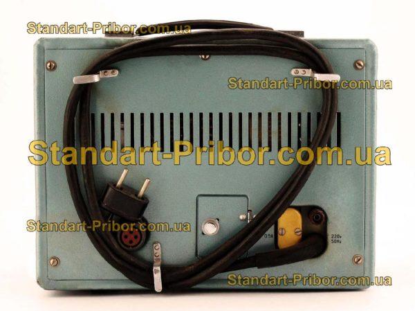 Г2-32 генератор шумовых сигналов - фотография 4