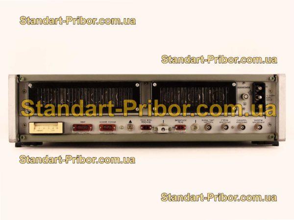 Г2-57 генератор шумовых сигналов - фотография 4