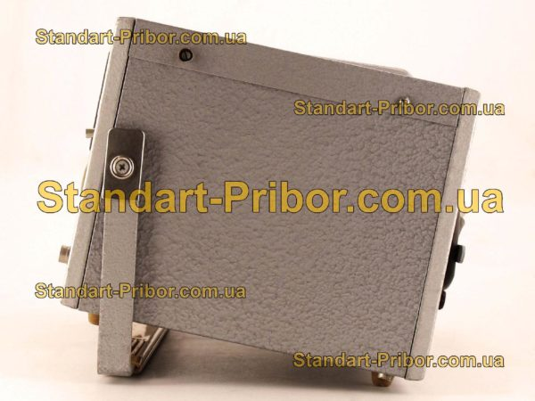 Г3-102 генератор сигналов низкочастотный - фото 3