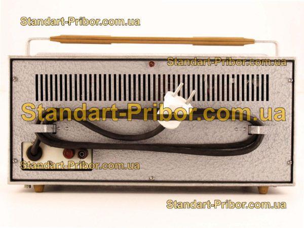 Г3-102 генератор сигналов низкочастотный - фотография 4