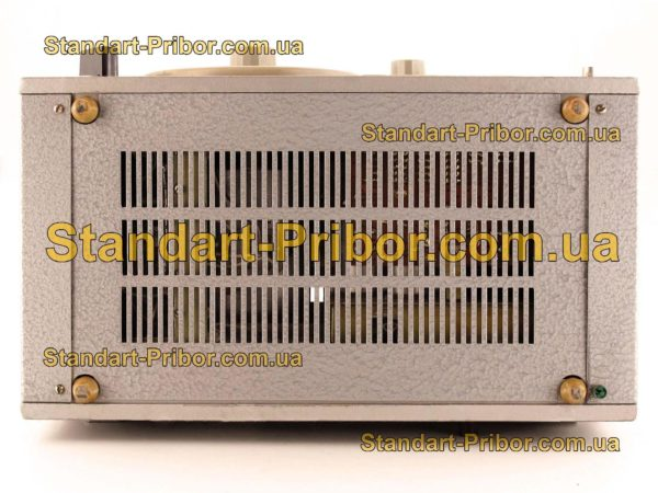 Г3-102 генератор сигналов низкочастотный - фото 6