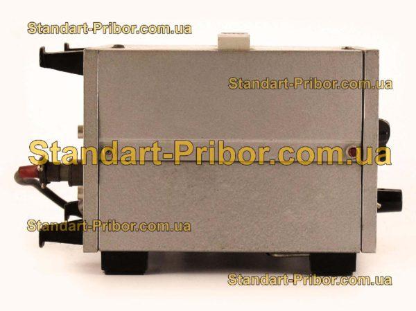 Г3-106 генератор сигналов низкочастотный - фото 3