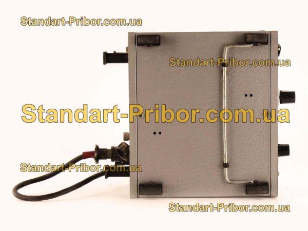 Г3-106 генератор сигналов низкочастотный - фото 6