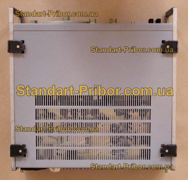 Г3-109 генератор сигналов низкочастотный - фото 6