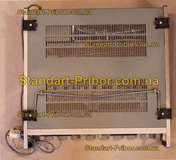 Г3-110 генератор сигналов низкочастотный - фото 6