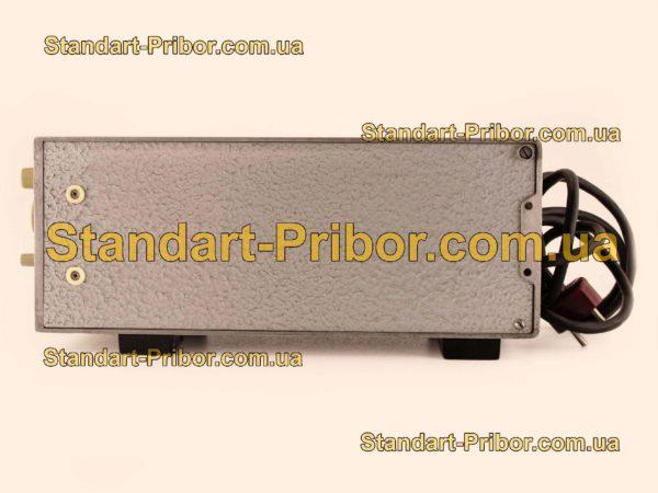 Г3-111 генератор сигналов низкочастотный - фото 3