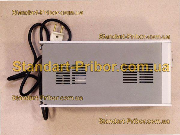 Г3-112/1 генератор сигналов низкочастотный - фото 3