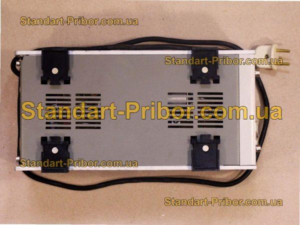 Г3-112/1 генератор сигналов низкочастотный - фотография 7