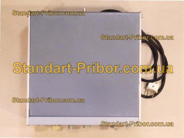 Г3-112/1 генератор сигналов низкочастотный - изображение 8