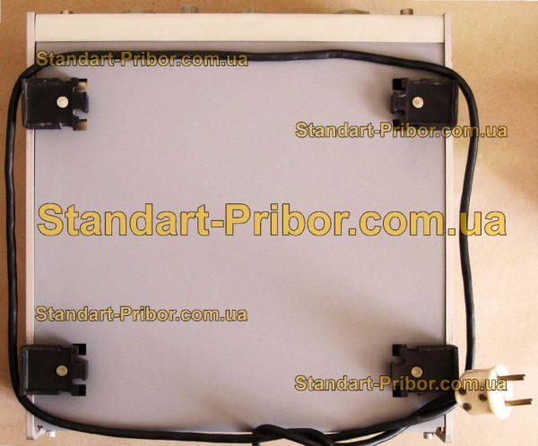 Г3-112 генератор сигналов низкочастотный - изображение 5