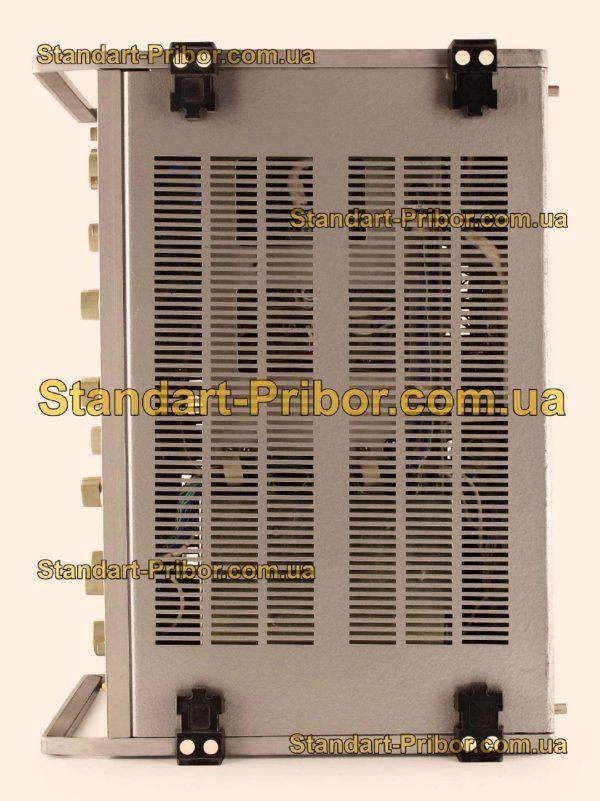 Г3-117 генератор сигналов низкочастотный - фото 6