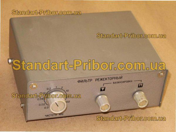 Г3-118 генератор сигналов низкочастотный - фотография 7