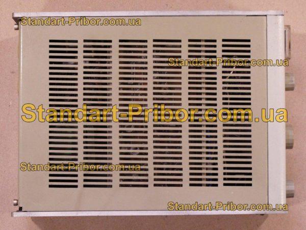 Г3-120 генератор сигналов низкочастотный - изображение 2