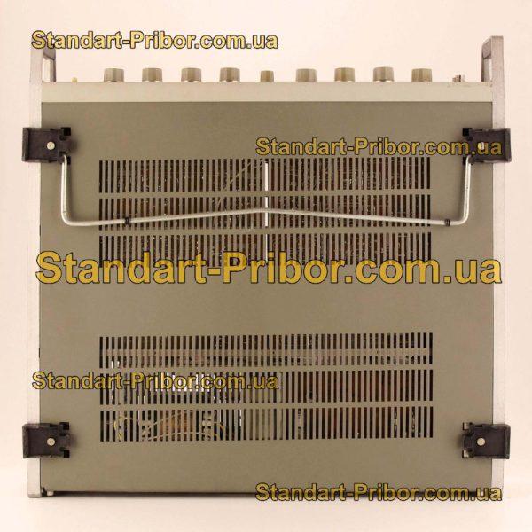 Г3-121 генератор сигналов низкочастотный - фото 6