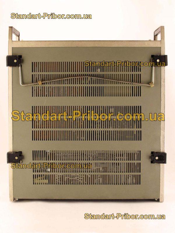 Г3-122 генератор сигналов низкочастотный - изображение 5