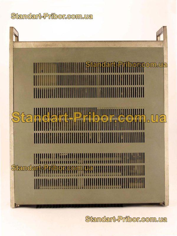 Г3-122 генератор сигналов низкочастотный - фото 6