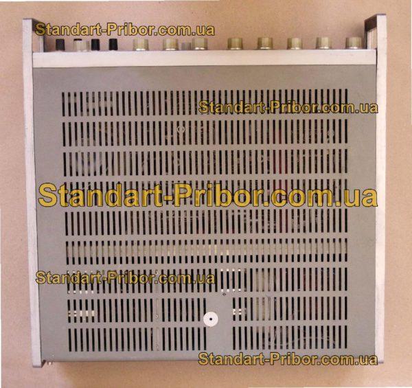Г3-123 генератор сигналов низкочастотный - изображение 2