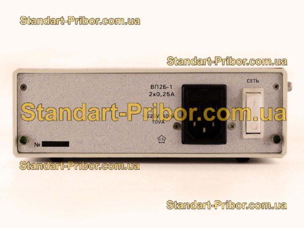 Г3-131 генератор сигналов низкочастотный - фотография 4