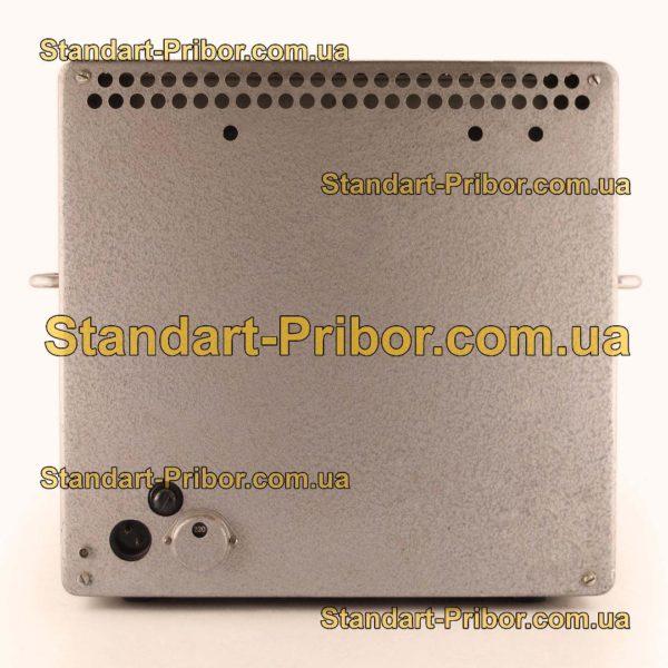 Г3-14А генератор сигналов низкочастотный - фотография 4