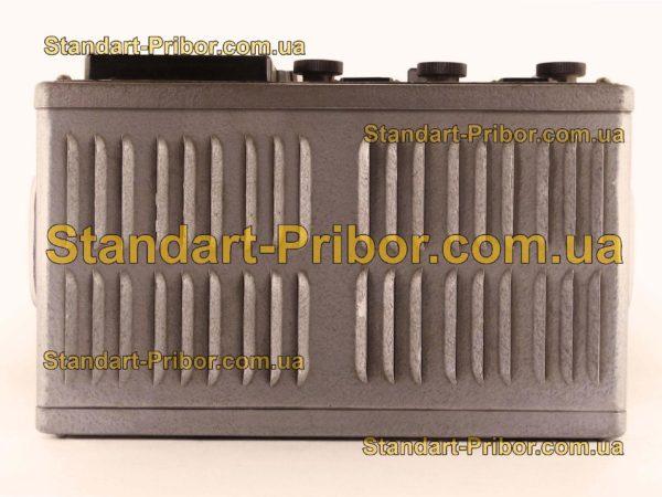 Г3-14А генератор сигналов низкочастотный - фото 6