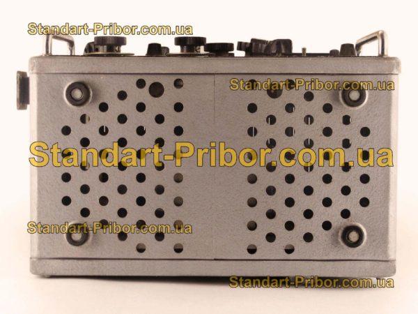 Г3-14А генератор сигналов низкочастотный - фотография 7
