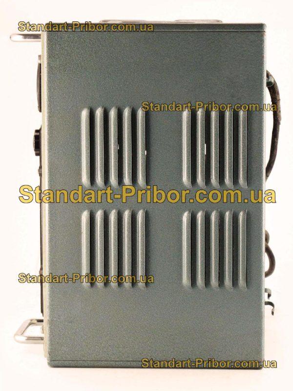 Г3-19А генератор сигналов низкочастотный - фото 6