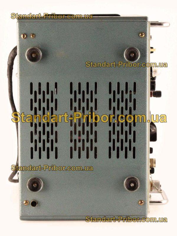 Г3-19А генератор сигналов низкочастотный - фотография 7