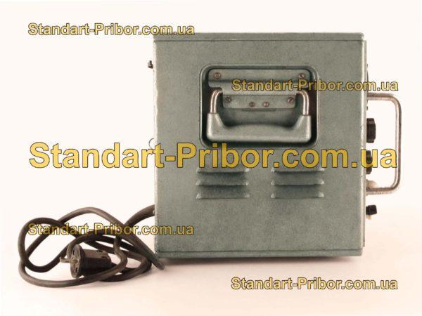 Г3-22 генератор сигналов низкочастотный - фото 3