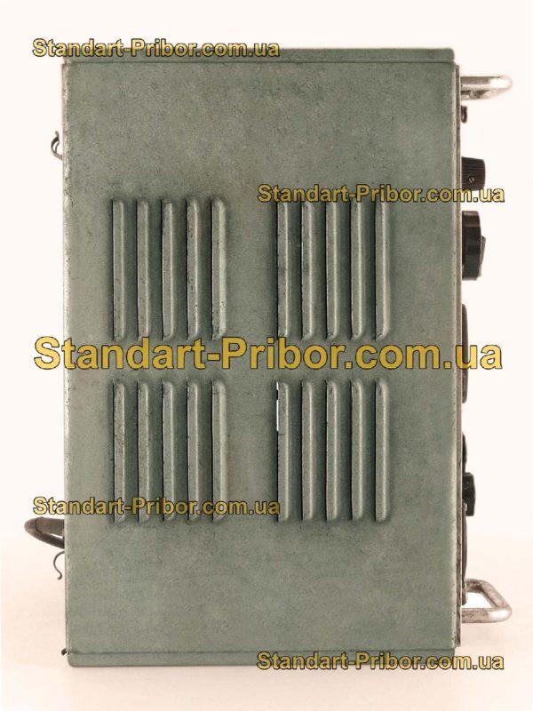 Г3-22 генератор сигналов низкочастотный - изображение 5