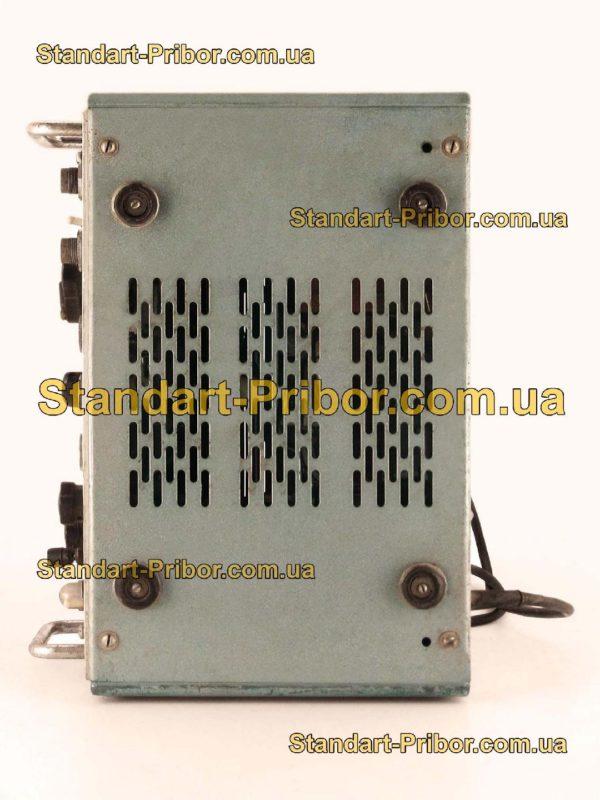 Г3-22 генератор сигналов низкочастотный - фото 6