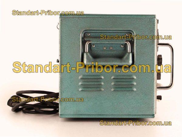 Г3-23 генератор сигналов низкочастотный - фото 3