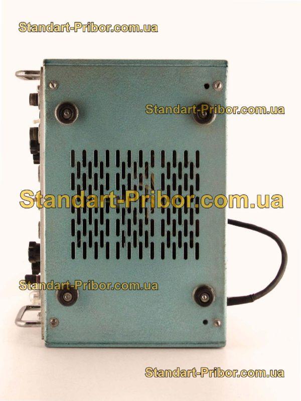 Г3-23 генератор сигналов низкочастотный - фото 6