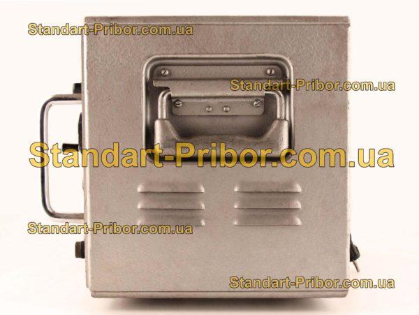 Г3-24 генератор сигналов низкочастотный - фото 3