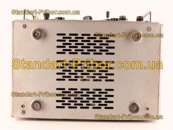 Г3-24 генератор сигналов низкочастотный - фото 6