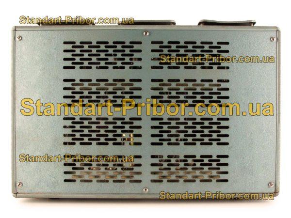 Г3-39 генератор сигналов низкочастотный - фото 3