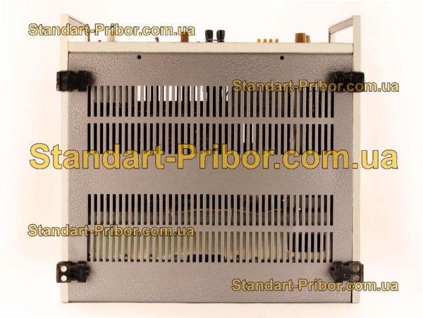 Г3-56/1 генератор сигналов низкочастотный - фото 6