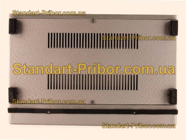 Г4-102А генератор сигналов высокочастотный - изображение 8
