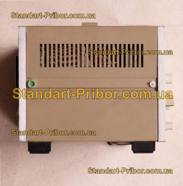 Г4-107 генератор сигналов высокочастотный - изображение 2