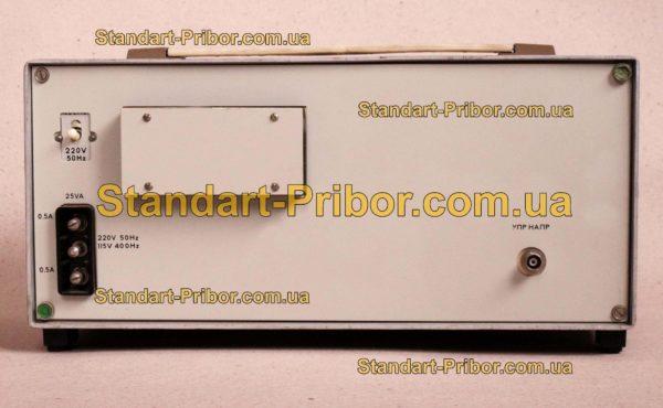Г4-107 генератор сигналов высокочастотный - фото 3