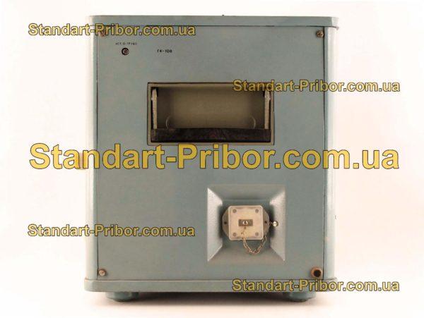 Г4-108 генератор сигналов высокочастотный - фото 3