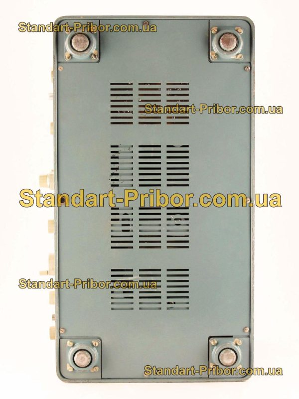 Г4-108 генератор сигналов высокочастотный - изображение 8